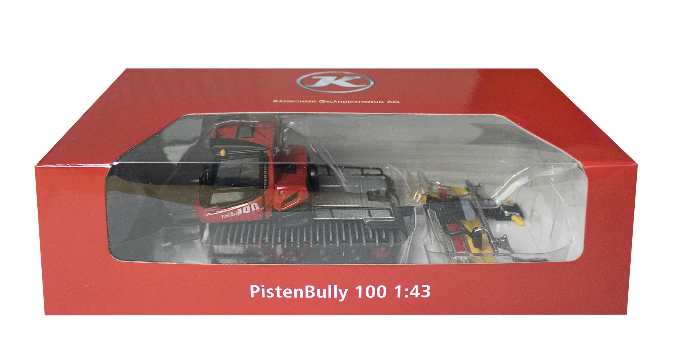 piston bully 100